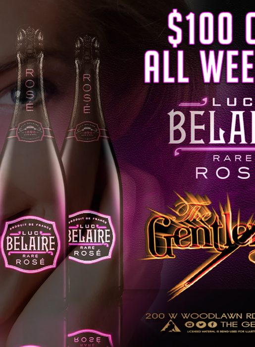 (Copy) Belaire Weekends