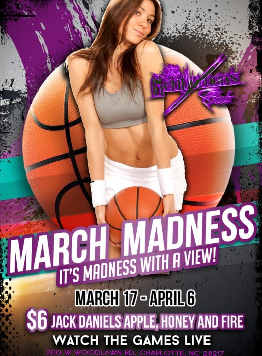 (Copy) MarchMadness